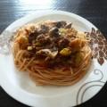 ספגטי בולונז משופר
