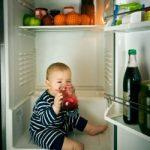 10 טיפים לתזונה אחרי לידה