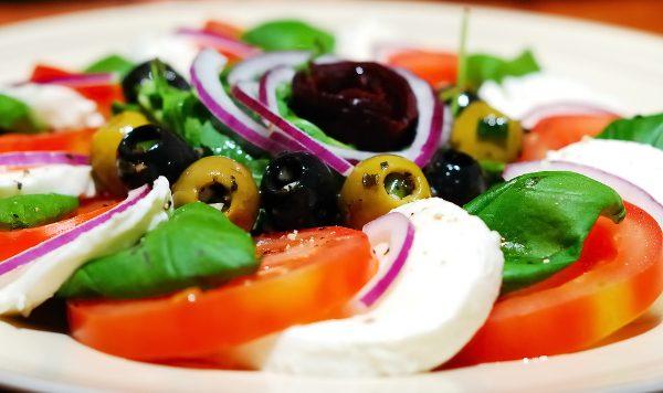 מאמרים בתזונה לירידה במשקל ובריאות